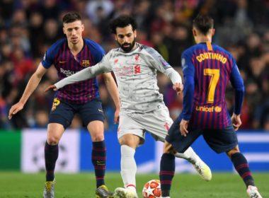 Liverpool vs Barcelona Football Predictions