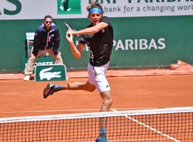 Mikael Ymer vs Alexander Zverev Tennis Betting Tips