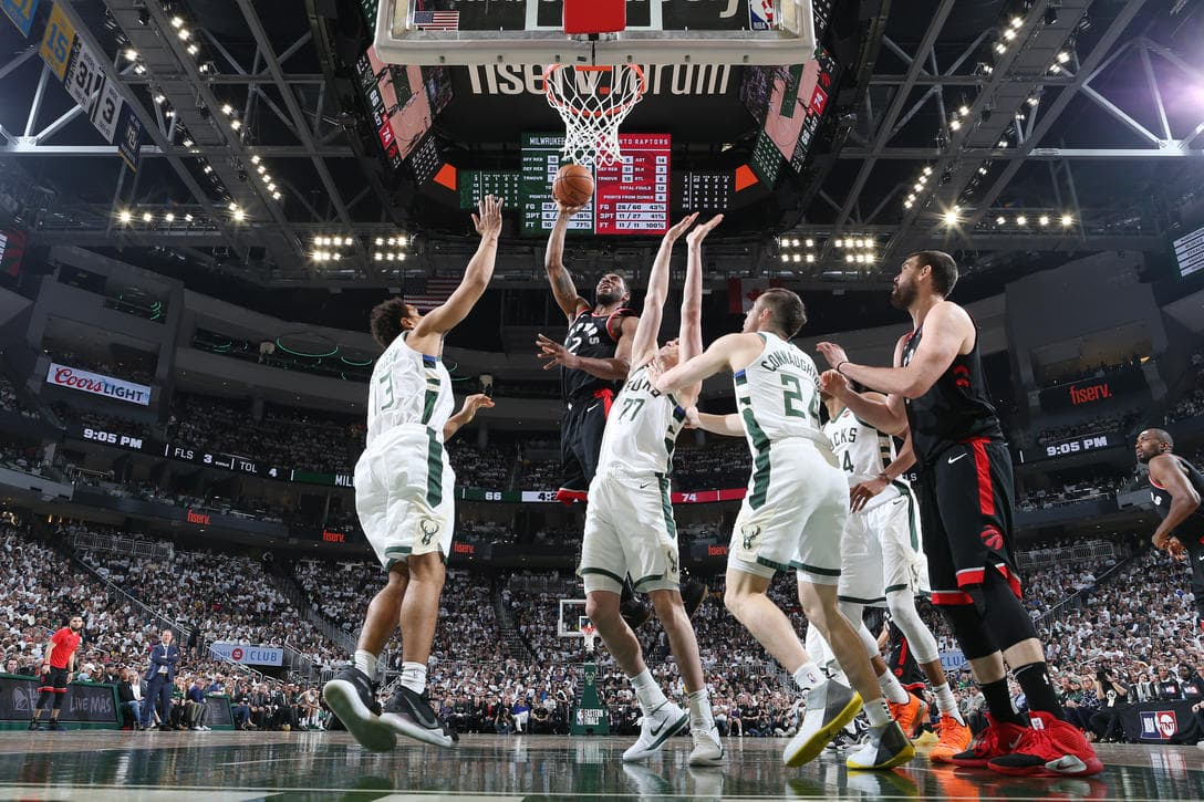 Milwaukee Bucks vs Toronto Raptors Basketball Betting Tips