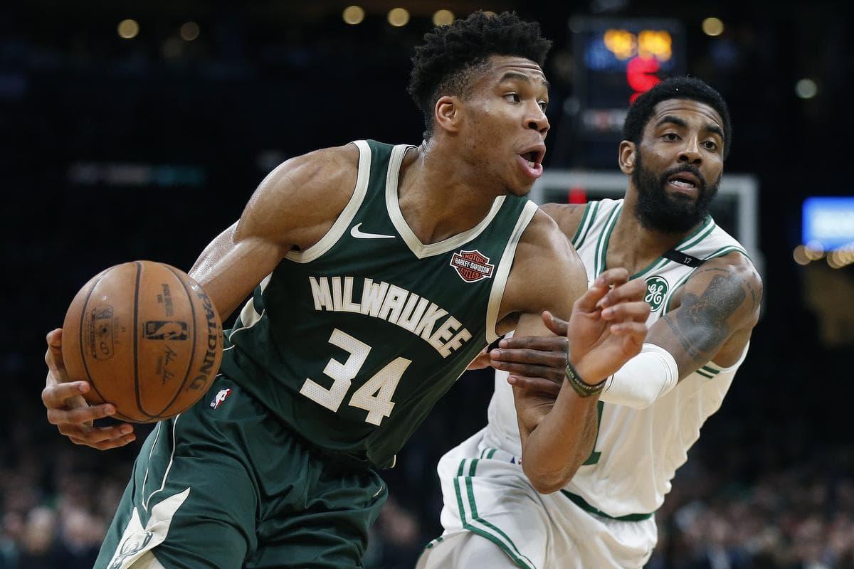 Milwaukee Bucks vs Toronto Raptors Basketball Betting Prediction
