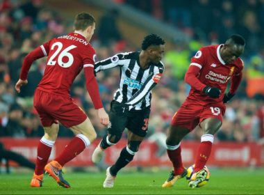 Newcastle vs Liverpool Football Predictions