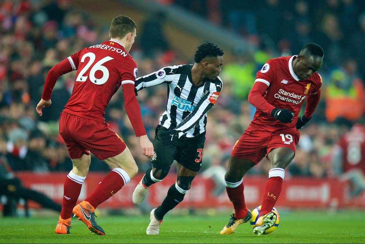 Newcastle Vs Liverpool Premium Football Predictions 4 05