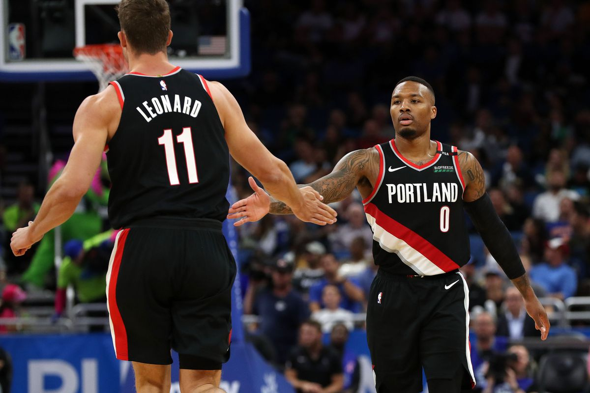 Portland Trail Blazers vs Denver Nuggets Basketball Betting Tips