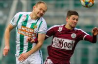 Rapid Vienna vs Mattersburg Betting Predictions