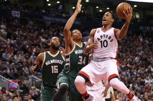 Toronto Raptors vs Milwaukee Bucks Basketball Betting Tips