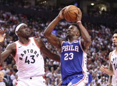 Toronto Raptors vs Philadelphia 76ers Basketball Betting Tips