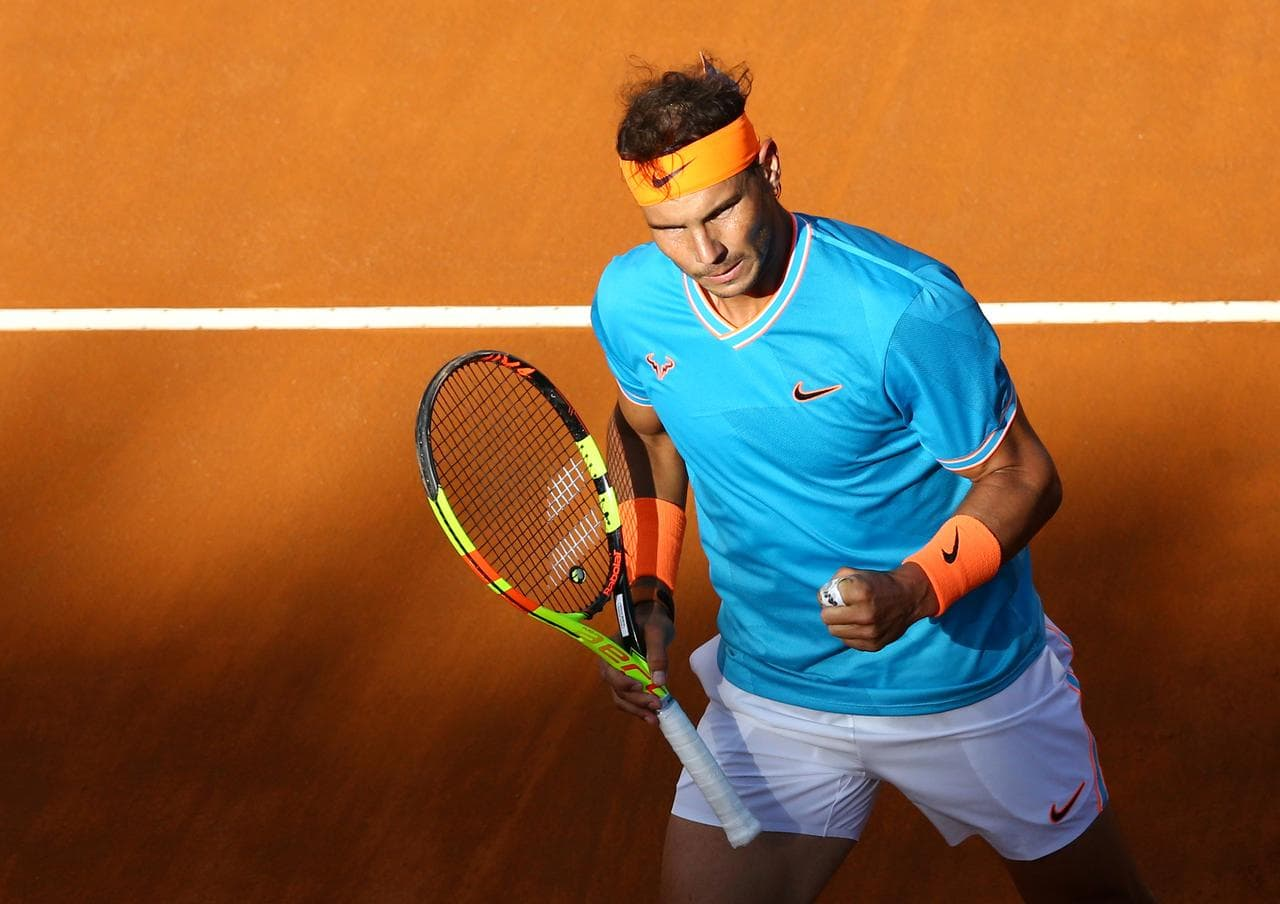 Yannick Hanfmann vs Rafael Nadal Tennis Betting Tips