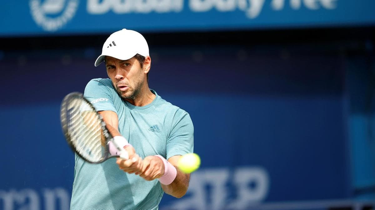 Adrian Mannarino vs Fernando Verdasco Tennis Betting Tips
