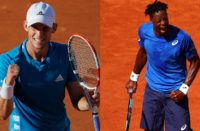 Dominic Thiem vs Gael Monfils Tennis Betting Tips