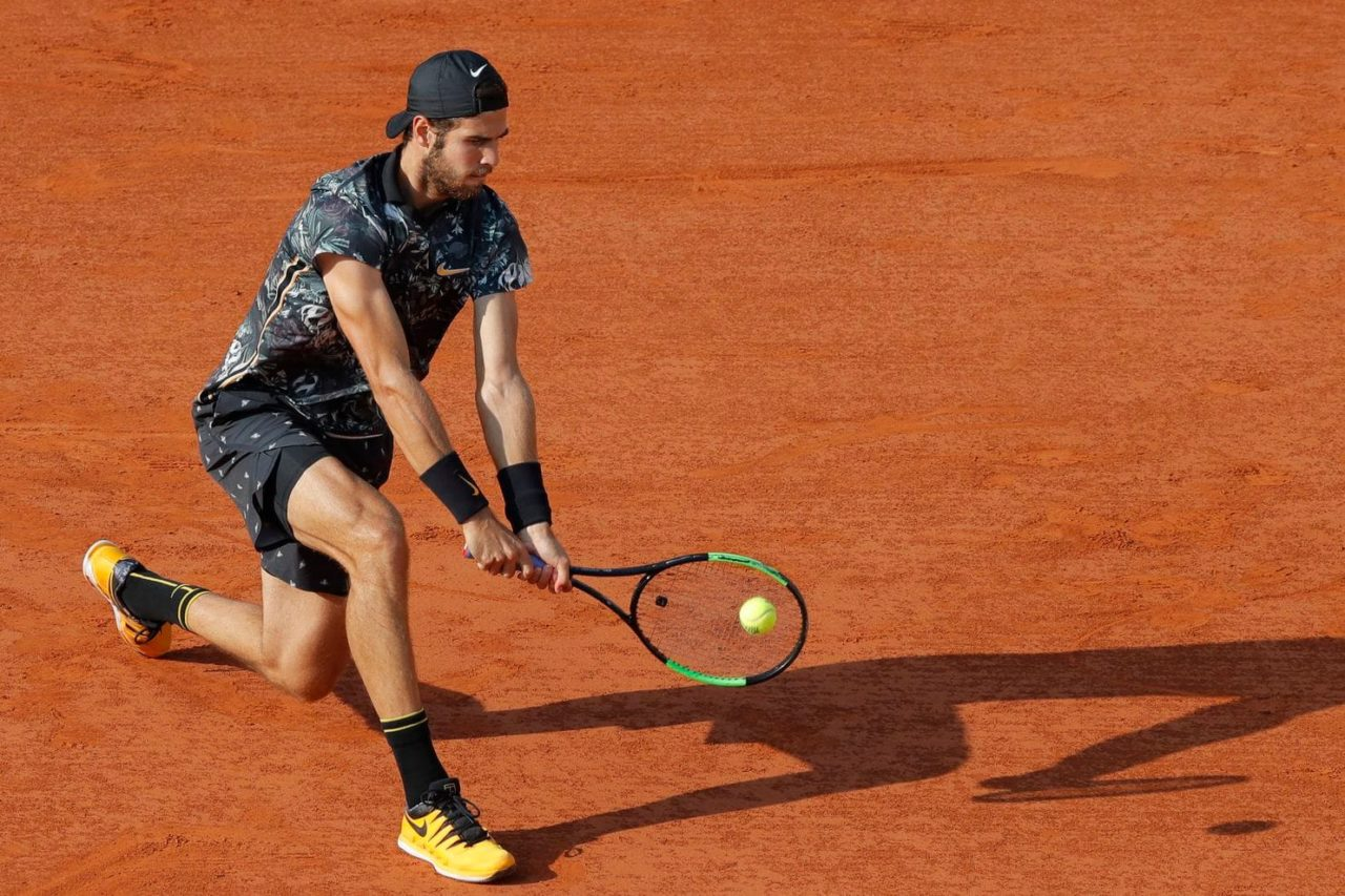 Dominic Thiem vs Karen Khachanov Tennis Betting Tips