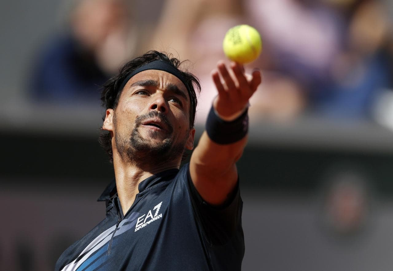 Fabio Fognini vs Alexander Zverev Tennis Betting Tips