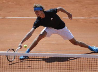 Fabio Fognini vs Alexander Zverev Tennis Betting Tips