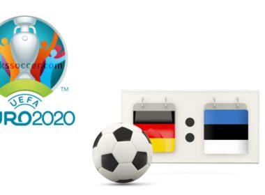 Germany vs Estonia Betting Predictions