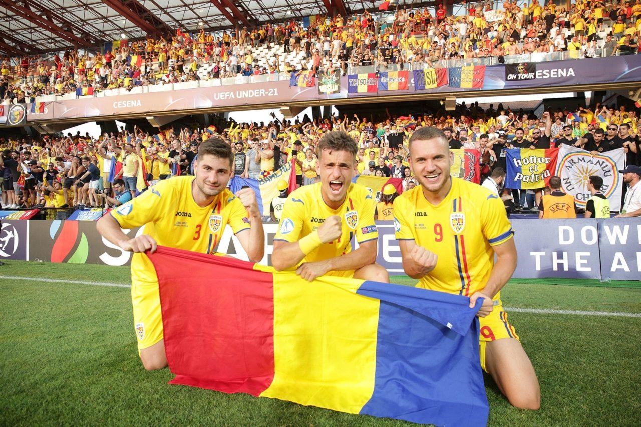 Germany vs Romania Football Prediction