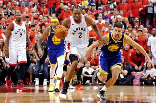 Golden State Warriors vs Toronto Raptors Basketball Betting Tips