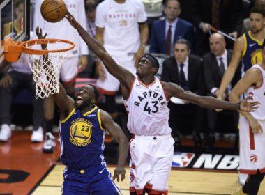 Golden State Warriors vs Toronto Raptors Basketball Betting Tips