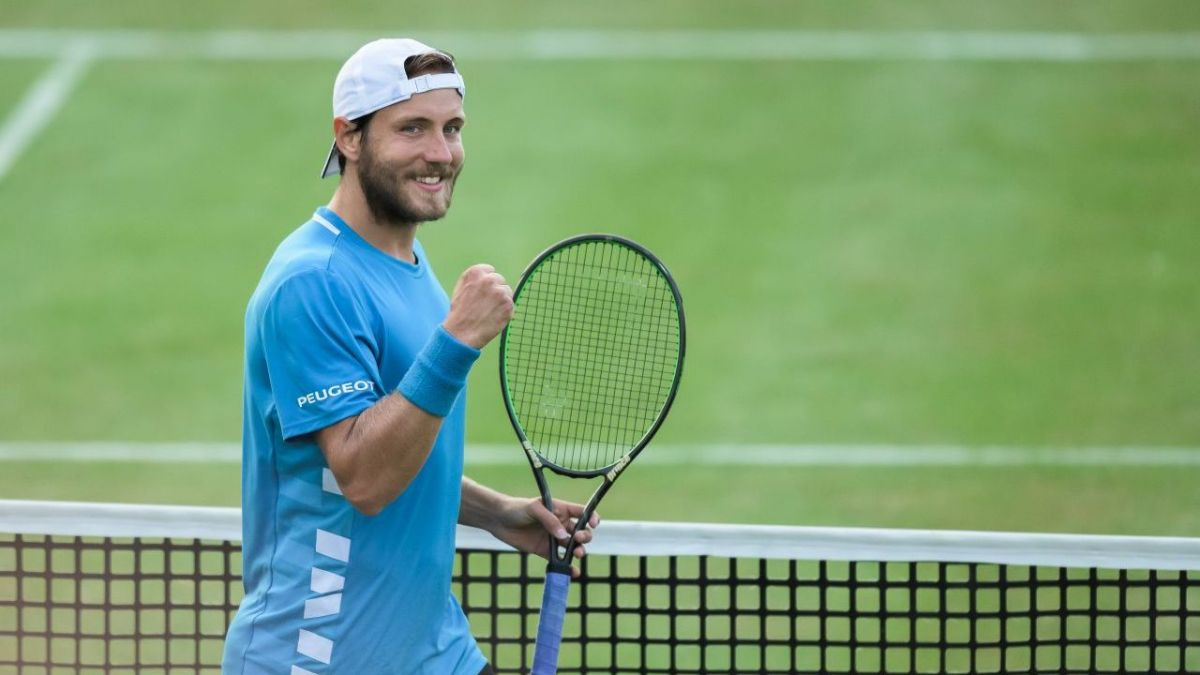 Jan-Lennard Struff vs Lucas Pouille Tennis Betting Tips