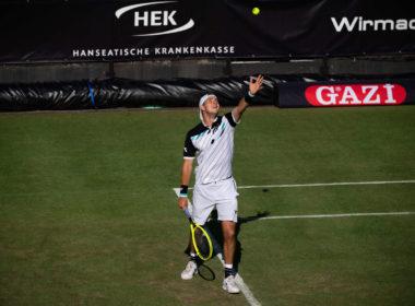 Jan-Lennard Struff vs Lucas Pouille Tennis Betting Tips