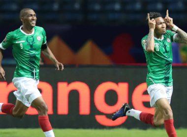 Madagascar vs Nigeria Betting Predictions