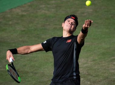 Marton Fucsovics vs Milos Raonic Tennis Betting Tips