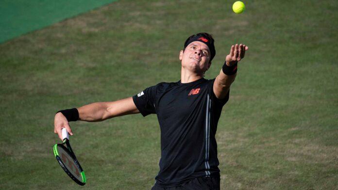 Marton Fucsovics vs Milos Raonic Tennis Betting Tips