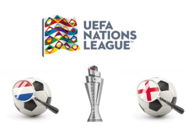 Netherlands vs England Football Predictions