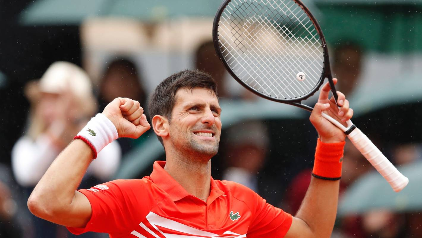 Novak Djokovic vs Alexander Zverev Tennis Betting Tips
