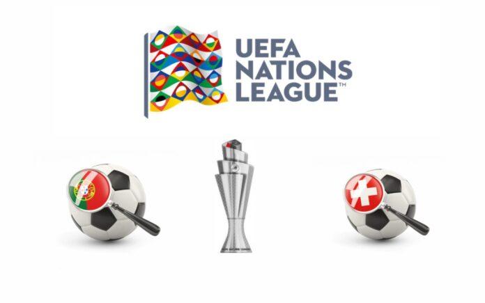 Portugal vs Switzerland Betting Predictions