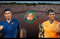 Roger Federer vs Rafael Nadal Tennis Betting Tips