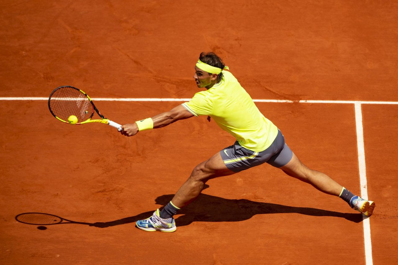 Roger Federer vs Rafael Nadal Tennis Betting Tips