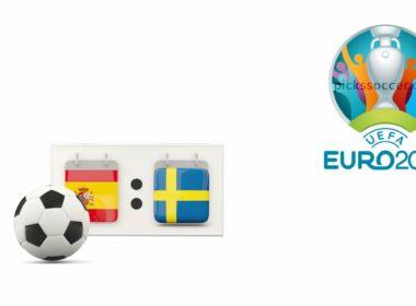 Spain vs Sweden Betting Predictions