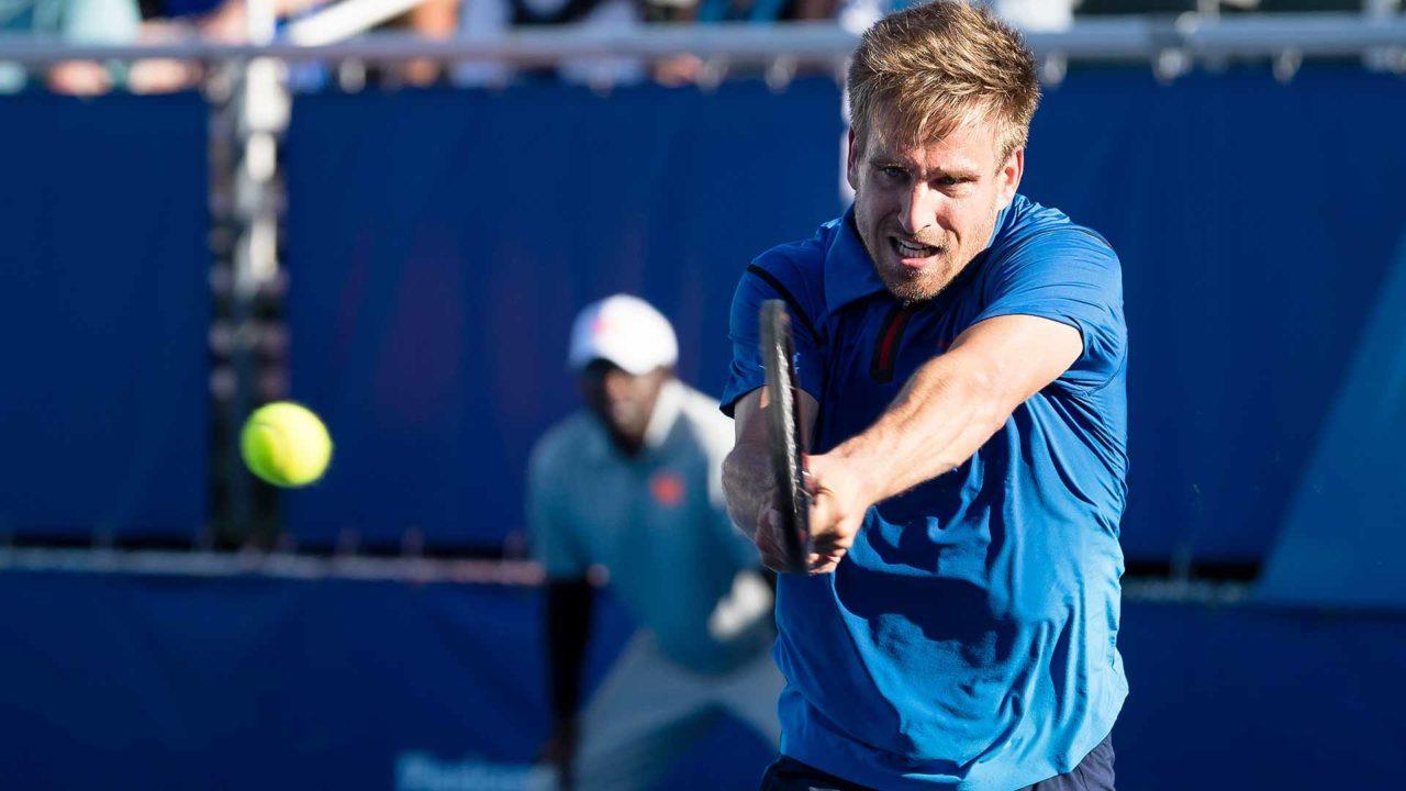 Tomic vs Gojowczyk Tennis Betting Tips