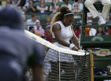 Alison Riske vs Serena Williams Tennis Tips