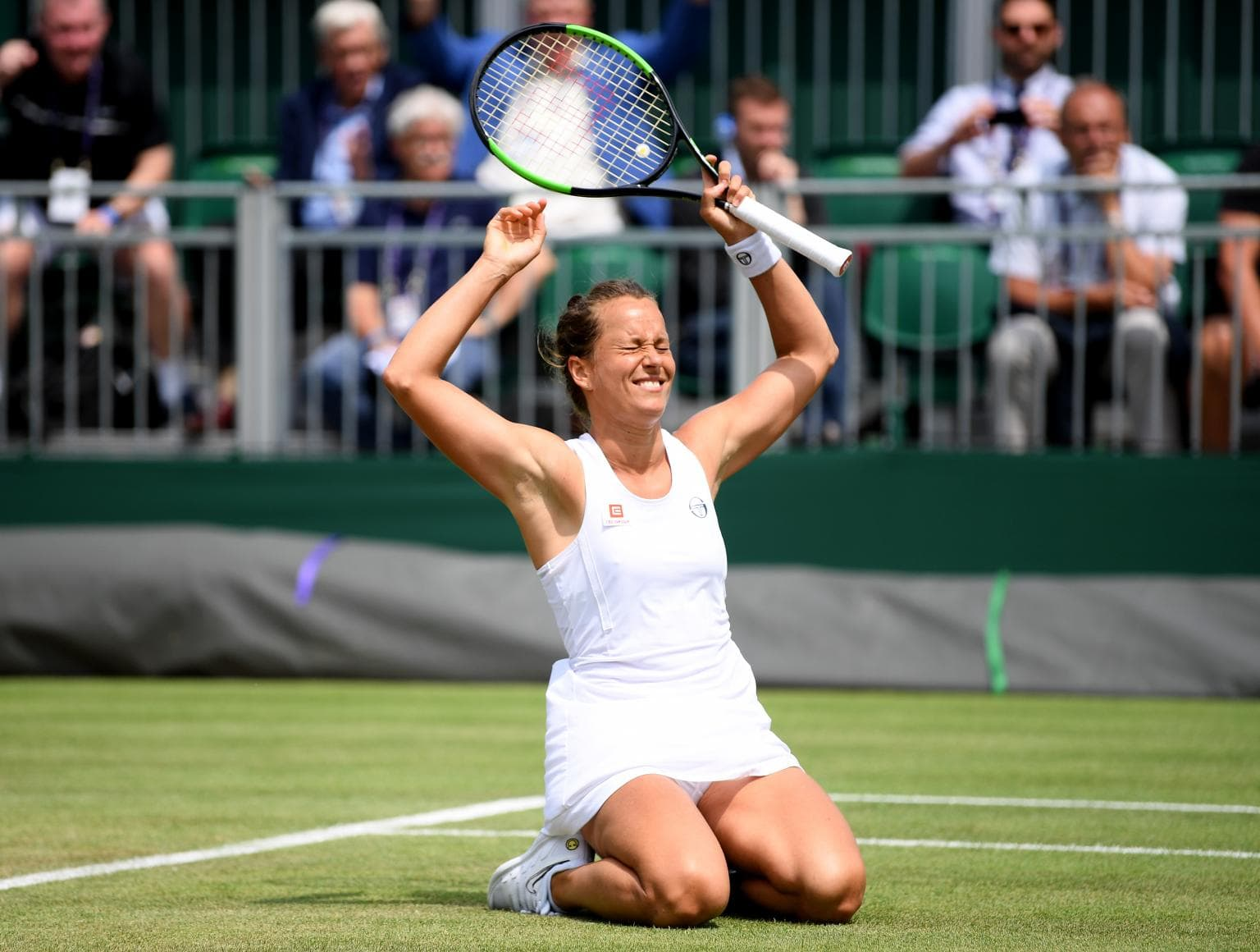 Barbora Strycova vs Johanna Konta Tennis Betting Tips