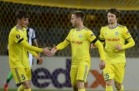 Bate Borisov vs. Piast Gliwice Betting Predictions