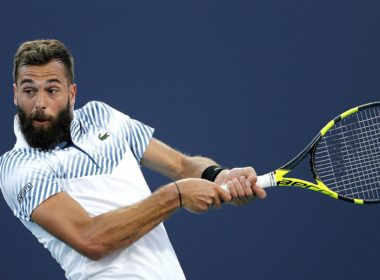 Benoit Paire vs Jiri Vesely Tennis Betting Tips