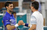 Djokovic vs Bautista-Agut Tennis Betting Tips