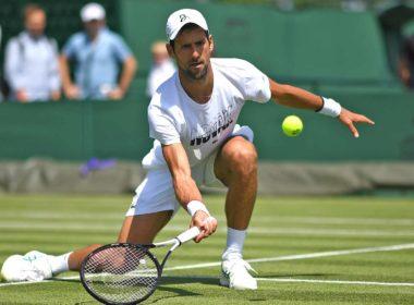 Djokovic vs Kudla Tennis Betting Tips