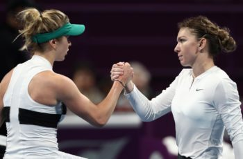 Elina Svitolina vs Simona Halep Tennis Betting Tips