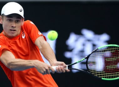 Johnson vs. De Minaur Tennis Betting Tips
