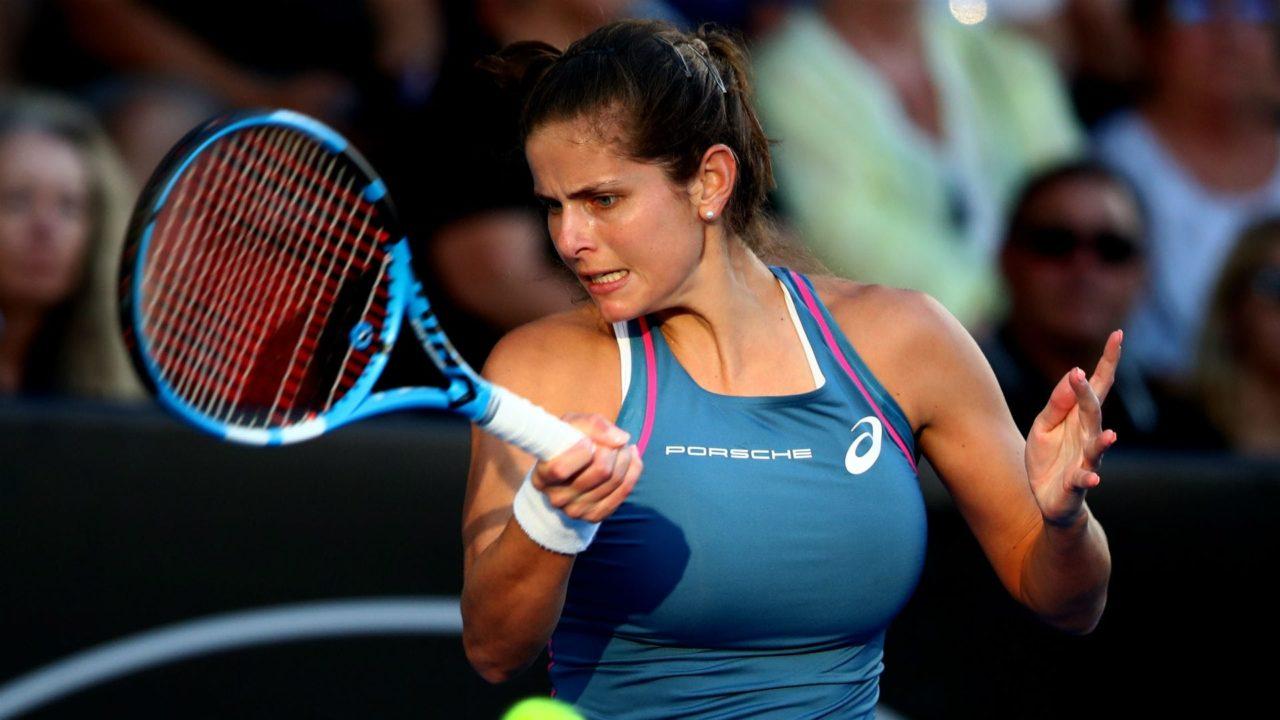 Julia Goerges vs Simona Waltert Tennis Betting Tips