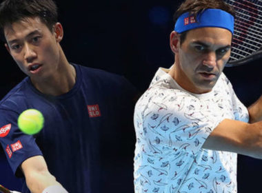 Kei Nishikori vs Roger Federer Tennis Betting Tips