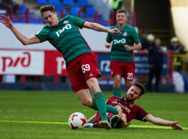 Lokomotiv Moscow vs Ruby Kazan Betting Predictions