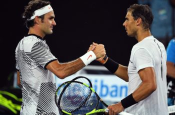 Rafael Nadal vs Roger Federer Tennis Betting Tips
