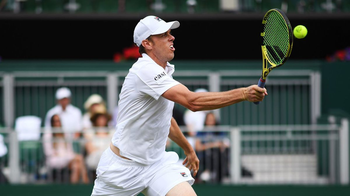 Sam Querrey vs Rafael Nadal Tennis Betting Tips