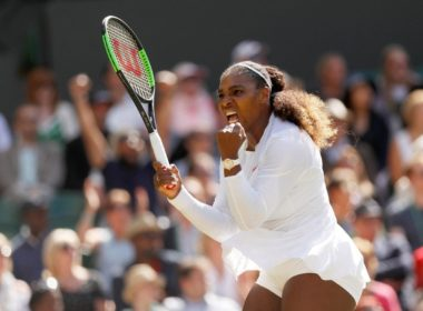 Serena Williams vs Julia Goerges Betting Predictions