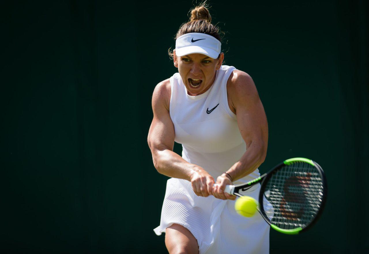 Simona Halep vs Cori Gauff Free Tennis Tips