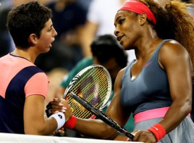 Williams vs Navarro Free Tennis Tips