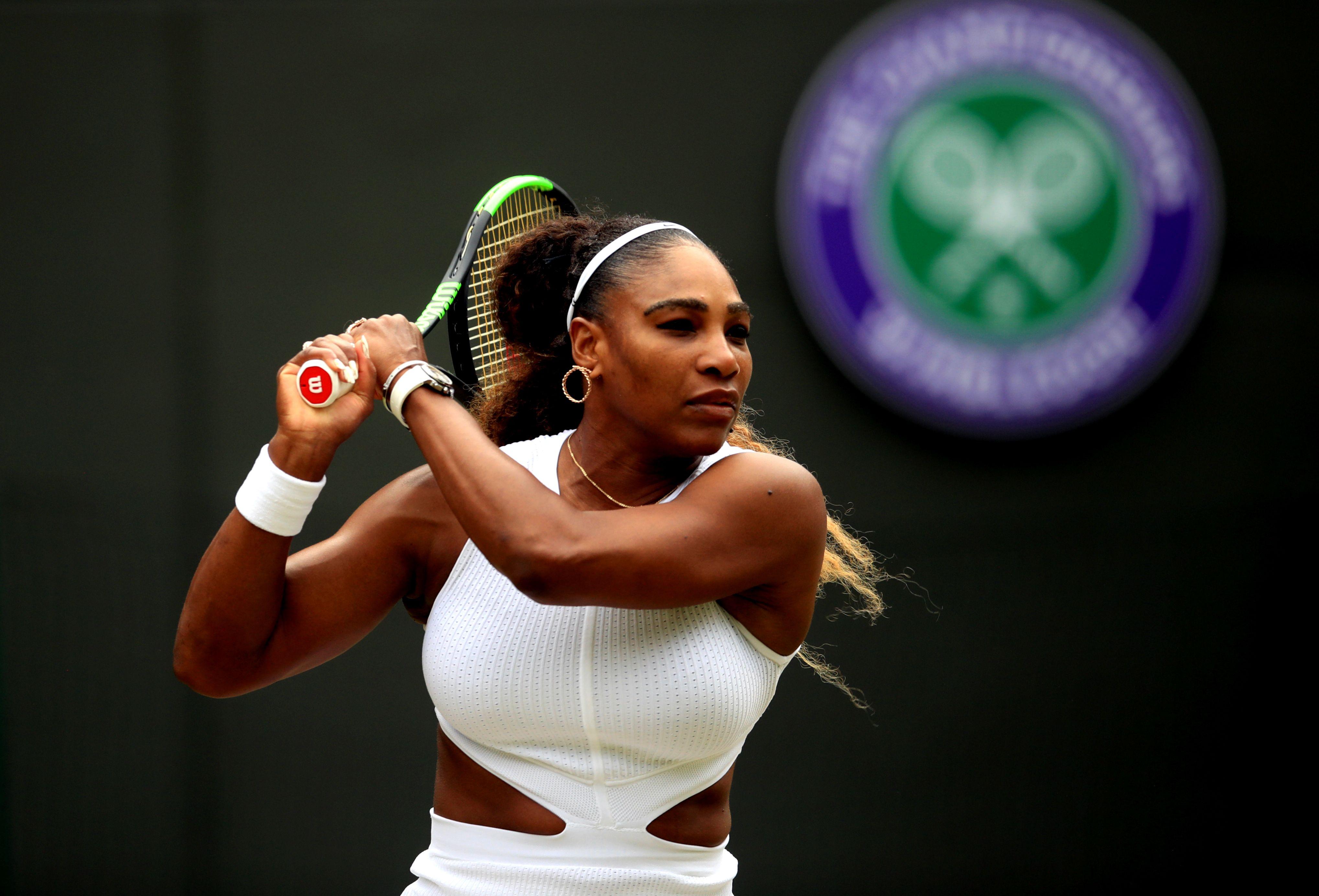 Williams vs Navarro Free Tennis Tips