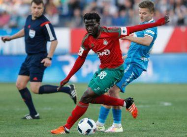Zenit St. Petersburg vs Lokomotiv Moscow Betting Predictions
